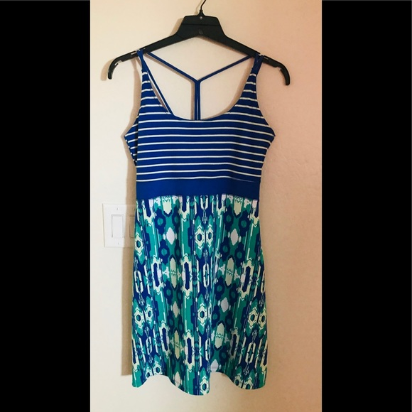 Soybu Dresses & Skirts - Soybu tank sports dress M NWOT